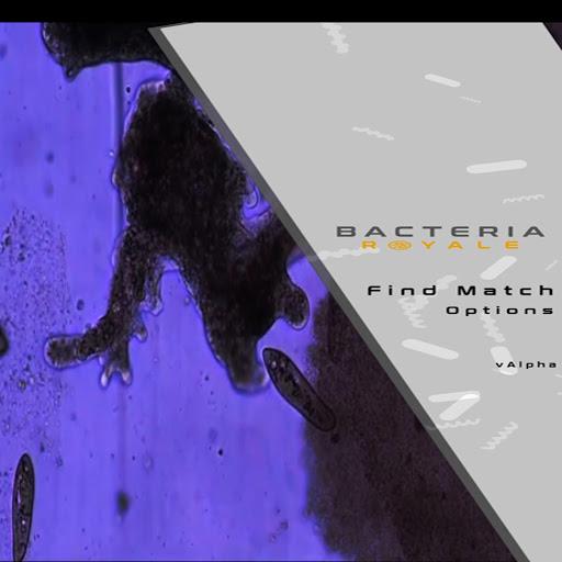 Bacteria Battle Royale  captures d'u00e9cran 1