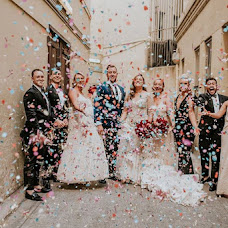 Wedding photographer Alana Atkins (alanaatkinsphoto). Photo of 13.02.2019