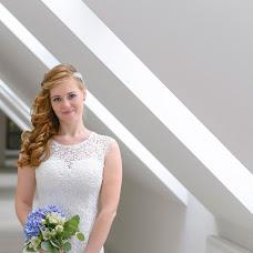 Wedding photographer Oksana Khitrushko (olsana). Photo of 09.12.2016