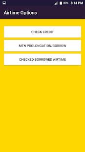 MTN All Codes - náhled