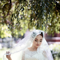 Wedding photographer Ibragim Askandarov (ibragimAS). Photo of 08.09.2017