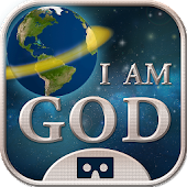 I AM GOD - VR Game