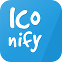 Iconify library demo icon