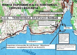 Photo: Incalcarea Dreptul de proprietate a lui Brincovianu Constantin http://dreptuldeproprietate.blogspot.ro  S.O.S. - TERENURILE STATULUI ROMAN  S.O.S. – DREPTUL DE PROPRIETATE
