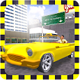 Taxi Driver Simulator icon