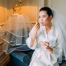 Wedding photographer Darya Ansimova-Yacyuta (Ansimova). Photo of 20.03.2018