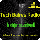 Tech Baires Radio