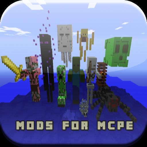 Mod for MCPE