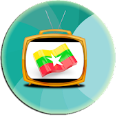 TV Channels Myanmar