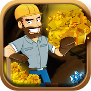Game Dao vang, gold miner APK for Windows Phone