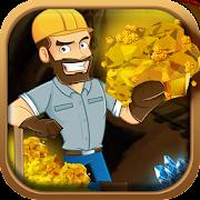 Dao vang, gold miner