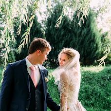 Wedding photographer Anastasiya Strelcova (nastya2307). Photo of 26.09.2017