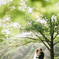 Wedding photographer Oleg Gulida (Gulida). Photo of 06.05.2018