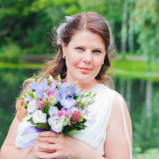 Wedding photographer Irina Gulemina (Photorina). Photo of 27.10.2014