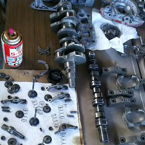 アルトワークス HA11S スズキスポーツリミテッドのカスタム事例画像 ヨシジさんの2020年02月02日15:36の投稿