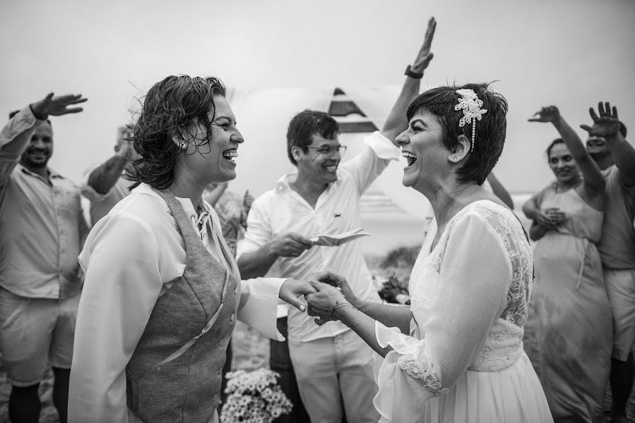 Bröllopsfotograf Ricardo Ranguetti (ricardoranguett). Foto av 10.04.2019