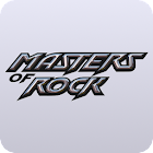 Masters of Rock 2016 icon
