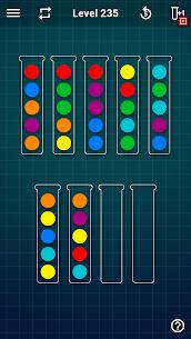 Ball Sort Puzzle Mod Apk 1.7.1 (Unlimited Money) 7