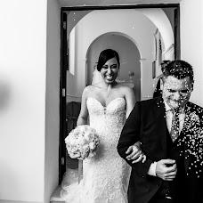 Fotografo di matrimoni Pierpaolo Perri (pppp). Foto del 15.12.2017