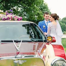 Wedding photographer Aleksandr Tarasevich (AleksT). Photo of 20.07.2017