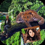 Jungle Photo Frames