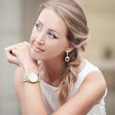 Wedding photographer Ekaterina Gerasimova (Ortodont). Photo of 17.06.2013