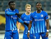 Ontluisterend: AA Gent Europees met 0 op 12 uitgeschakeld na nederlaag tegen matig Rode Ster