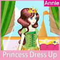 Princess Dress Up : Annie 1.0.1 Free Mod Download