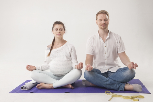 家族というチームで迎える出産