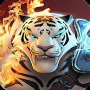 Might & Magic: Elemental Guardians MOD APK aka APK MOD 2.20 (God Mode/Massive Damage)