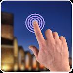 Show Touches – Touch Pointer Icon