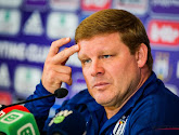 Dimata et Kums absents à l'entraînement d'Anderlecht, Saief blessé