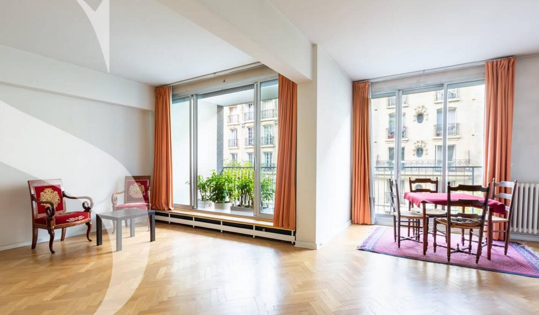 Apartment Paris 15th