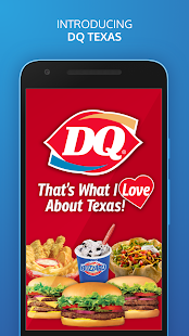 DQ Texas- screenshot thumbnail