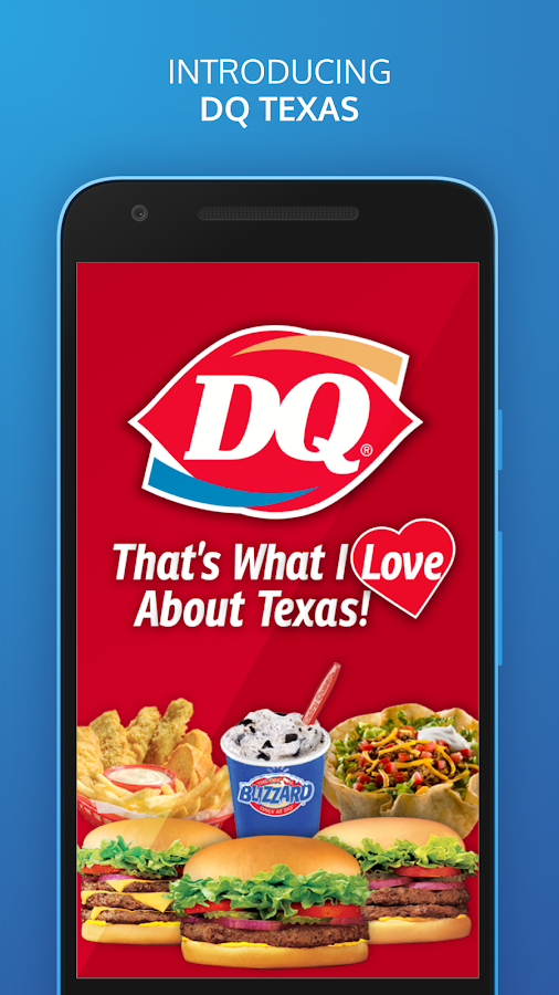 DQ Texas- screenshot