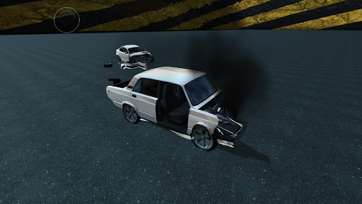 WDAMAGE: Car Crash Engine 29 screenshots 9