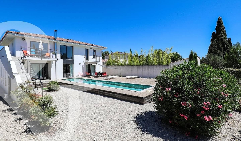 Maison Paradou