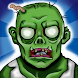 Clicking Dead — idle zombie defence - Androidアプリ