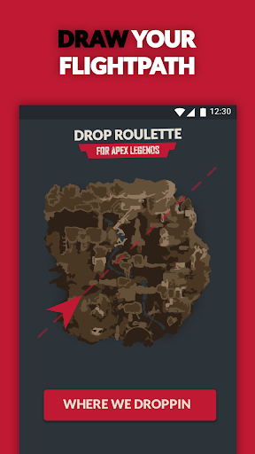Drop Roulette for Apex Legends 1.01 screenshots 1