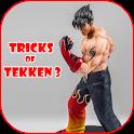 New Tricks Of Tekken 3 2017 icon