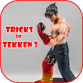 New Tricks Of Tekken 3 2017