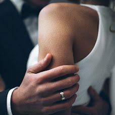 Wedding photographer Andrey Bondarets (Andrey11). Photo of 13.11.2016