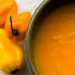 Habanero Hot Sauce Recipe