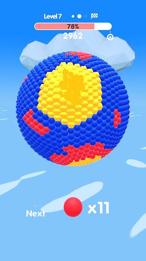 Ball Paint 1.90 screenshots 5