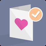 Invitedd, RSVP Wedding Planner Icon