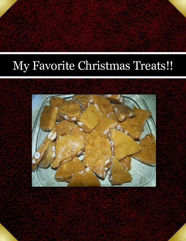 My Favorite Christmas Treats!!
