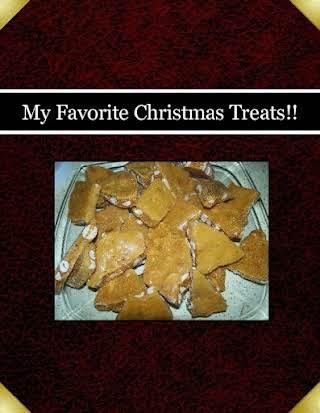 My Favorite Christmas Treats!!