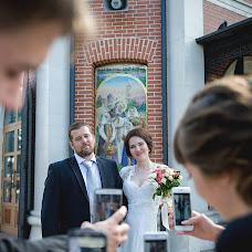Wedding photographer Viktoriya Nosacheva (vnosacheva). Photo of 15.09.2017