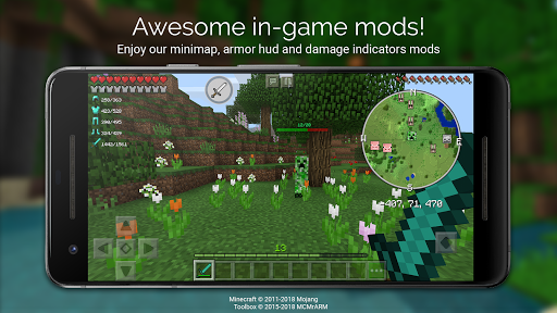 Toolbox for Minecraft: PE Apk 1
