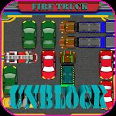 Fire Truck Unblock